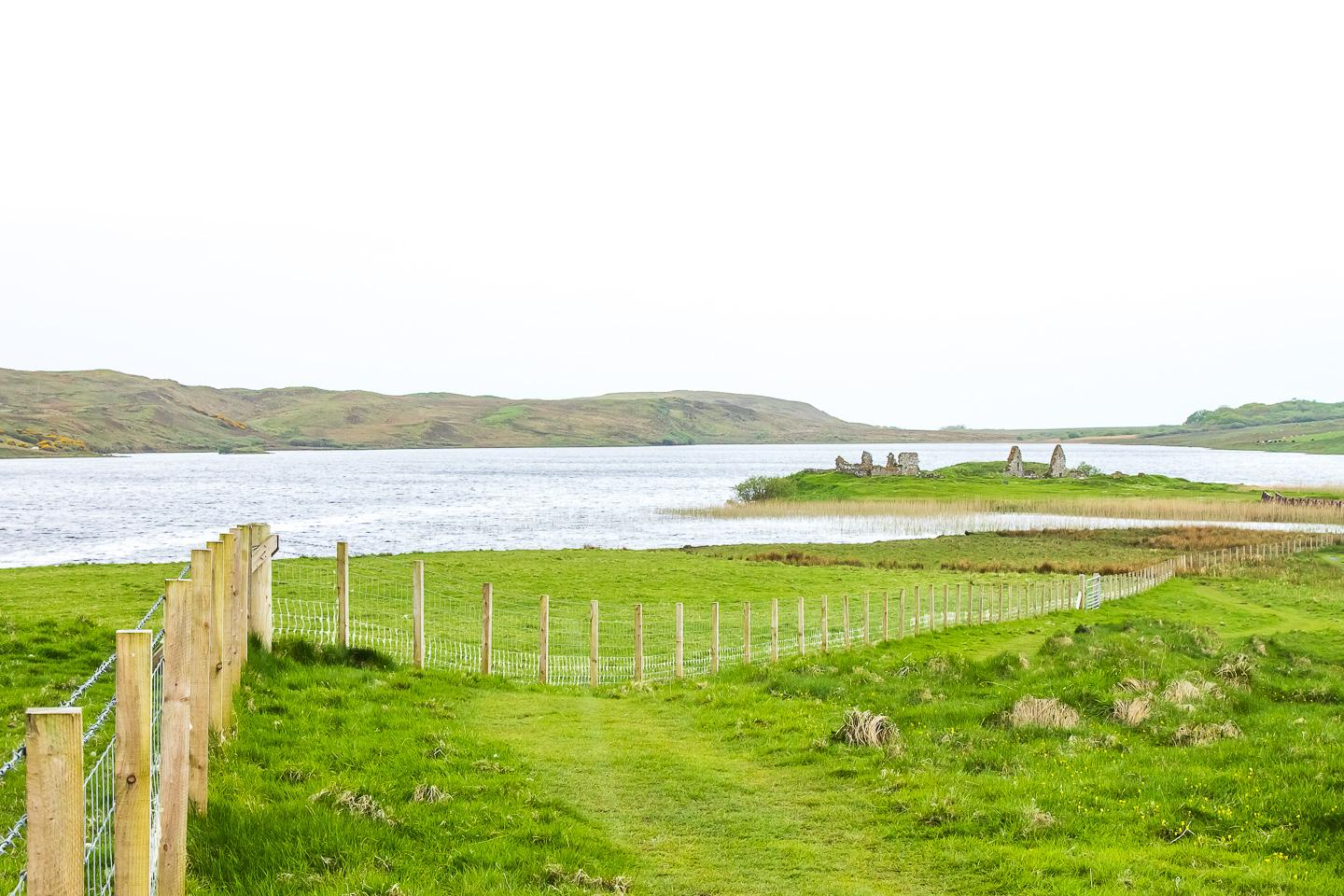 Finlaggan Islay Lord of Isles