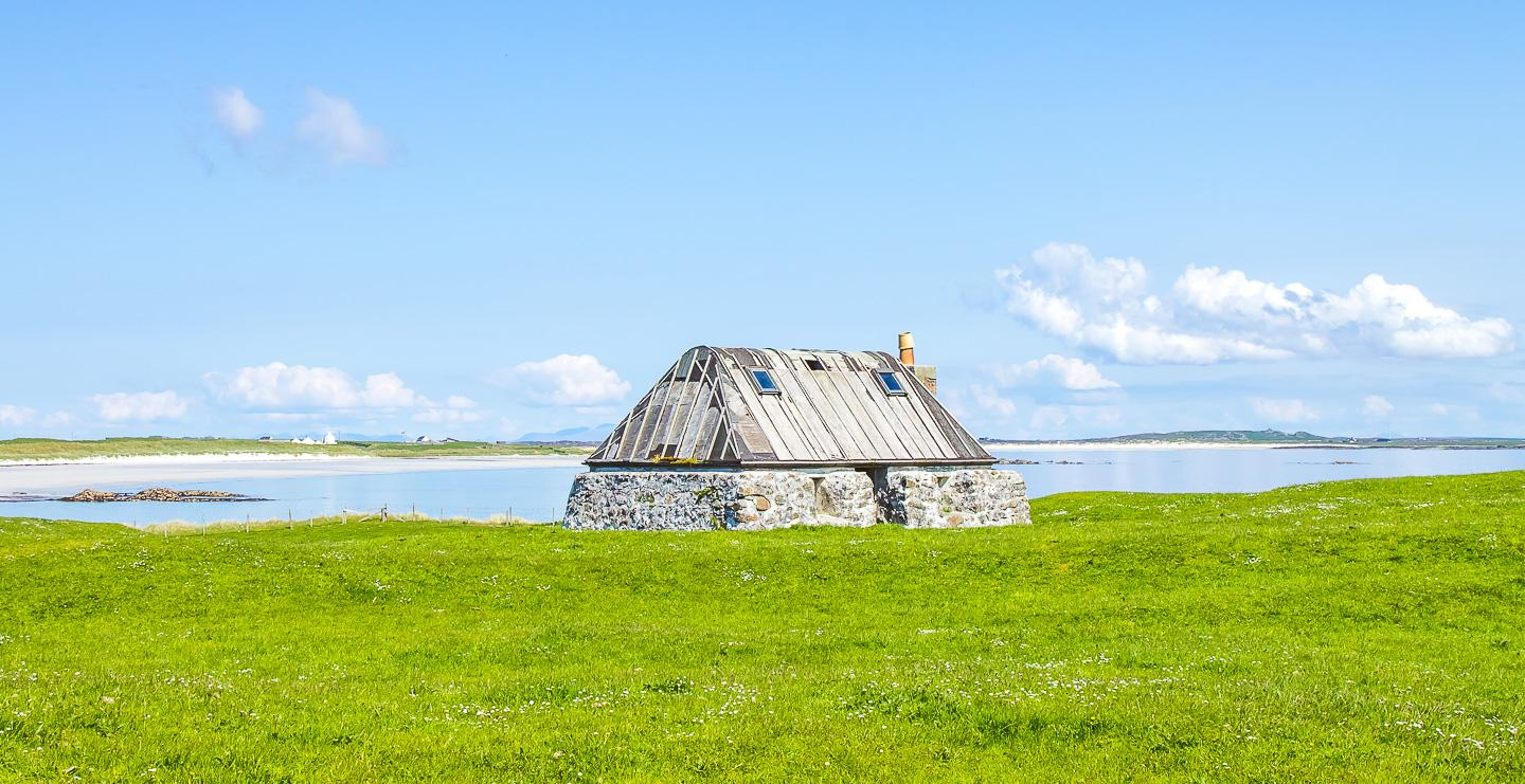 visit tiree scotland