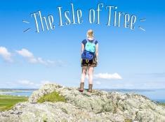 travel tiree scottish isles