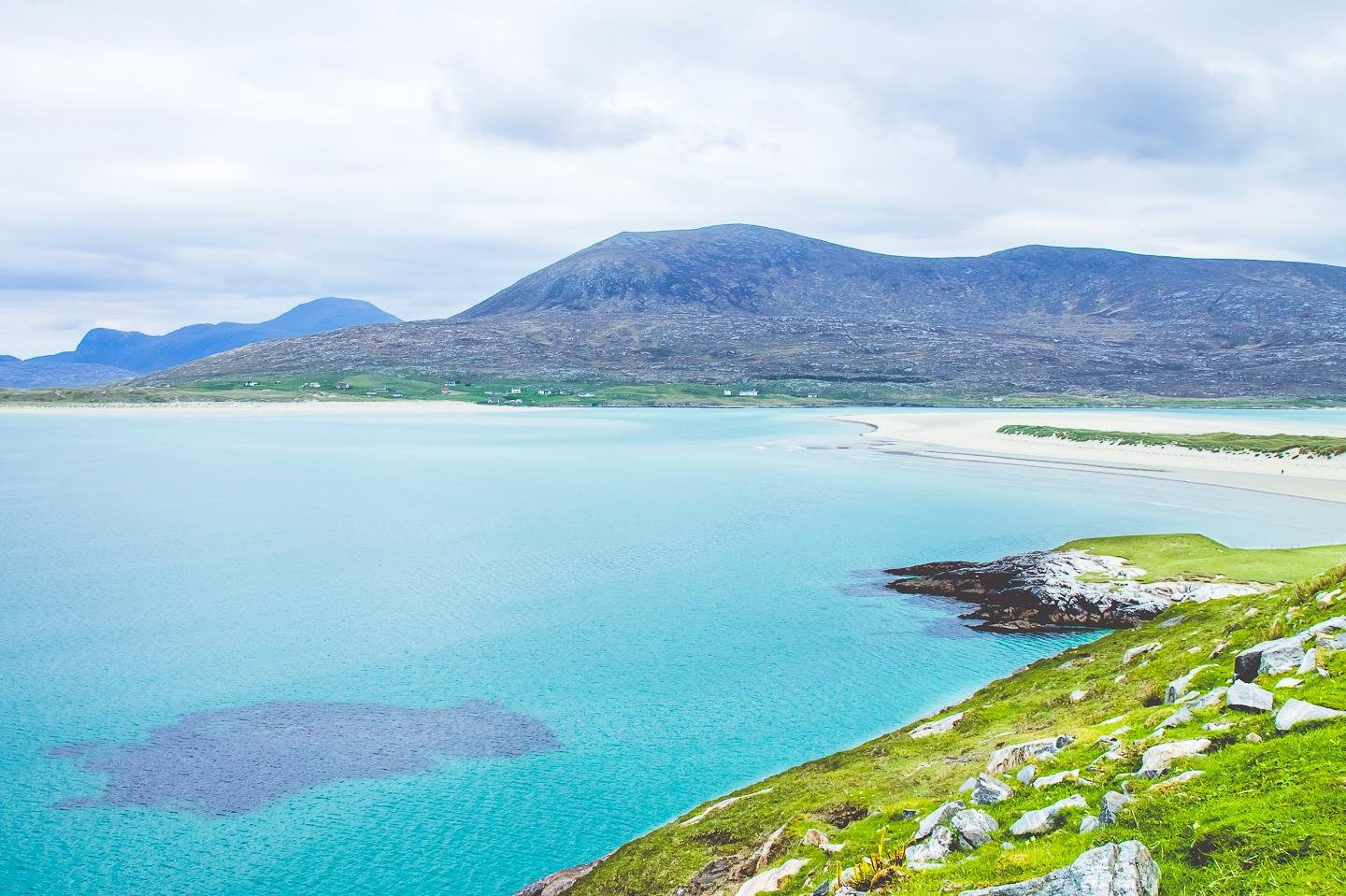 Isle of Harris Scotland Hebrides