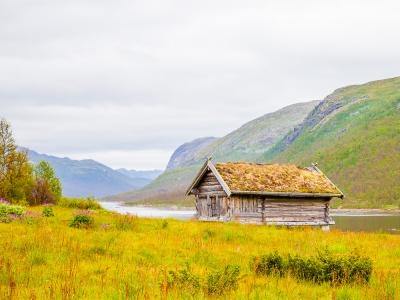 The Best Lesser Known Instagram Spots in Norway