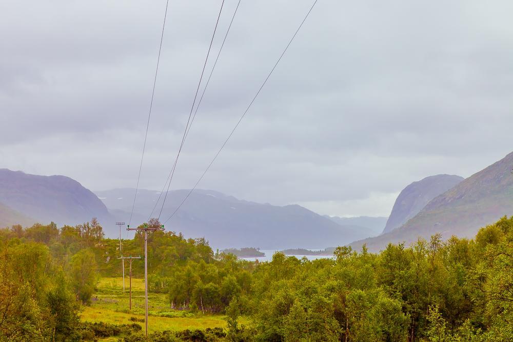 Mogen Hardangervidda Norway