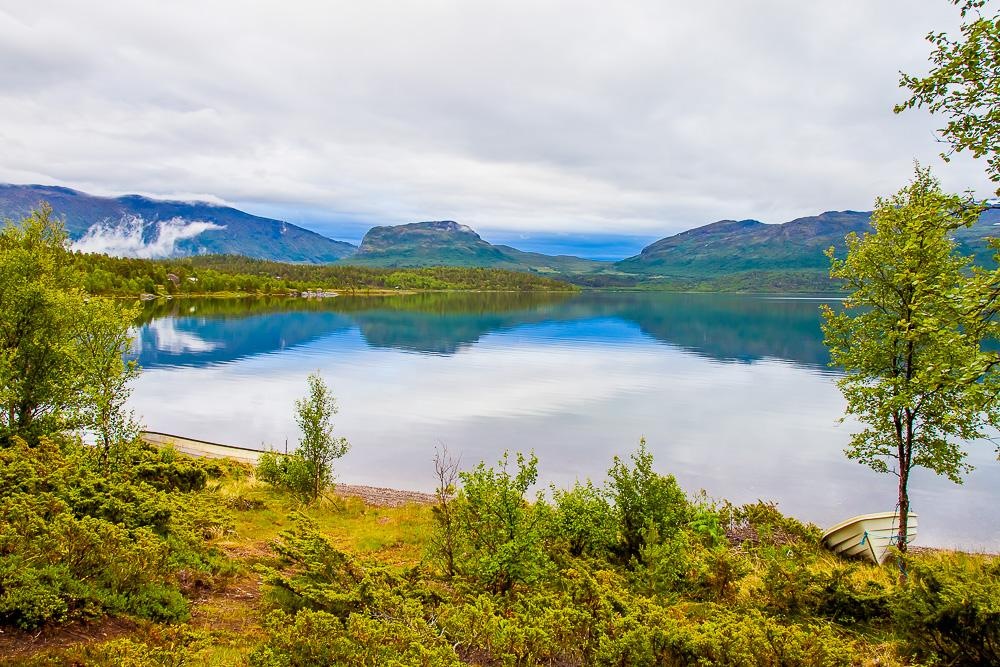 national tourist routes norway road 51