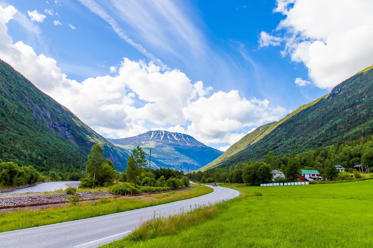 helpful norwegian habits