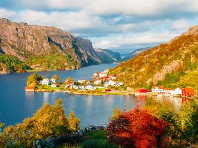 Norway Says No to Tourists, This is Where You Should Go Instead