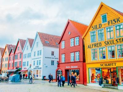 8 Best Hotels in Bergen – Luxury, Mid-range, and Budget accommodation