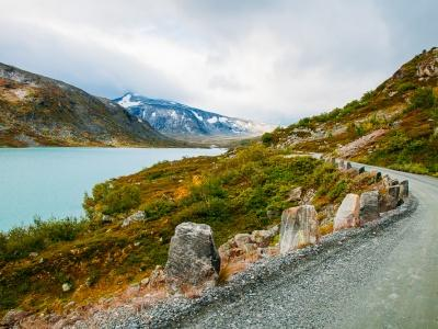 The One Norwegian Road Trip You HAVE To Take