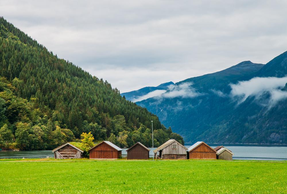 norddal norway geirangerfjord