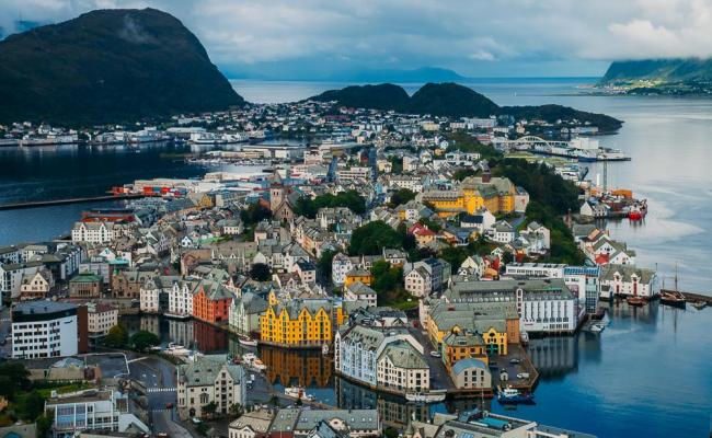 Norway Says No To Tourists This Is Where You Should Go