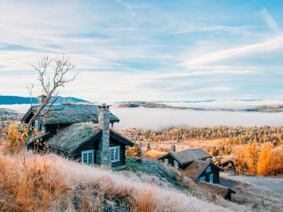 7 Things That Surprised Me About Autumn in Norway
