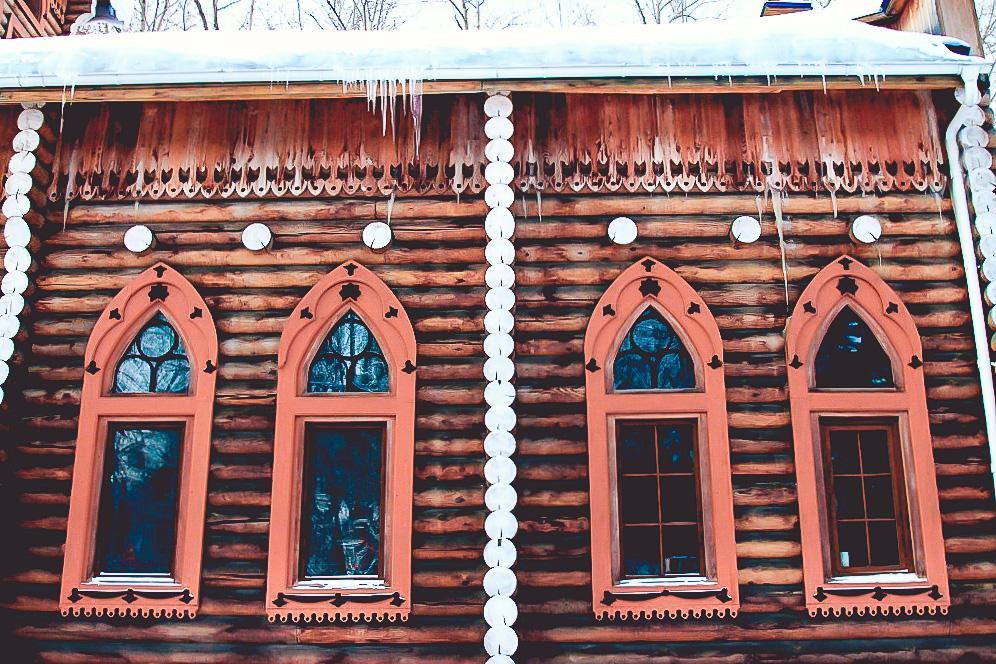 tomsk winter siberia russia travel