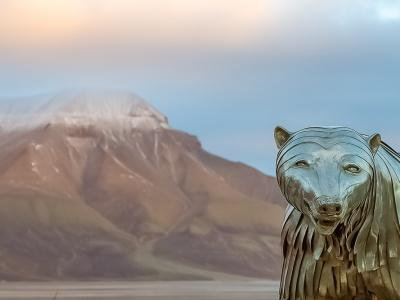 Off the Path: Svalbard