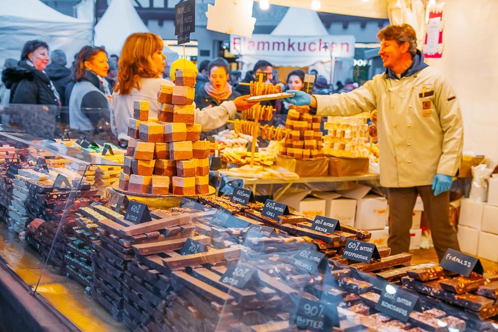 tübingen chocolate festival germany 2016