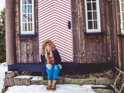 11 Things You Should Know About Traveling to Norway in the Winter