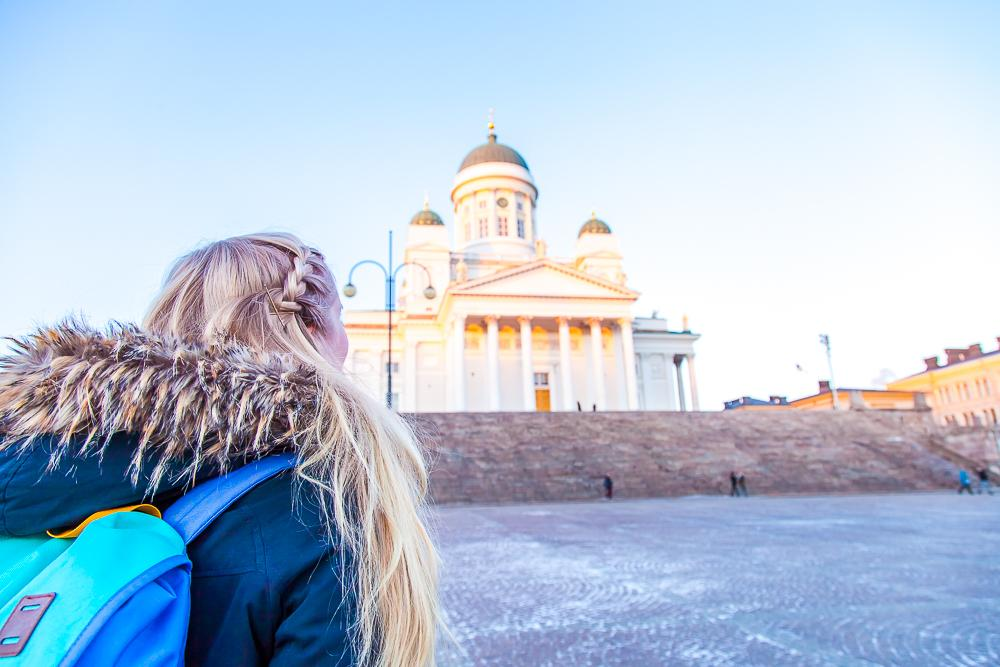 what to pack for winter in finland - full packing list