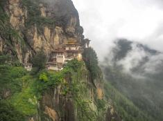 visiting Bhutan best sites
