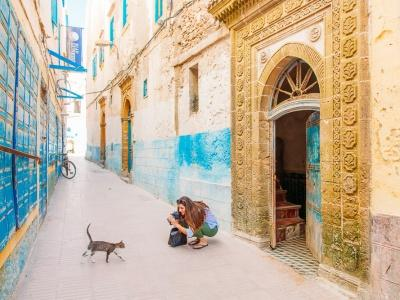 Essaouira: Morocco's Favorite Beach City