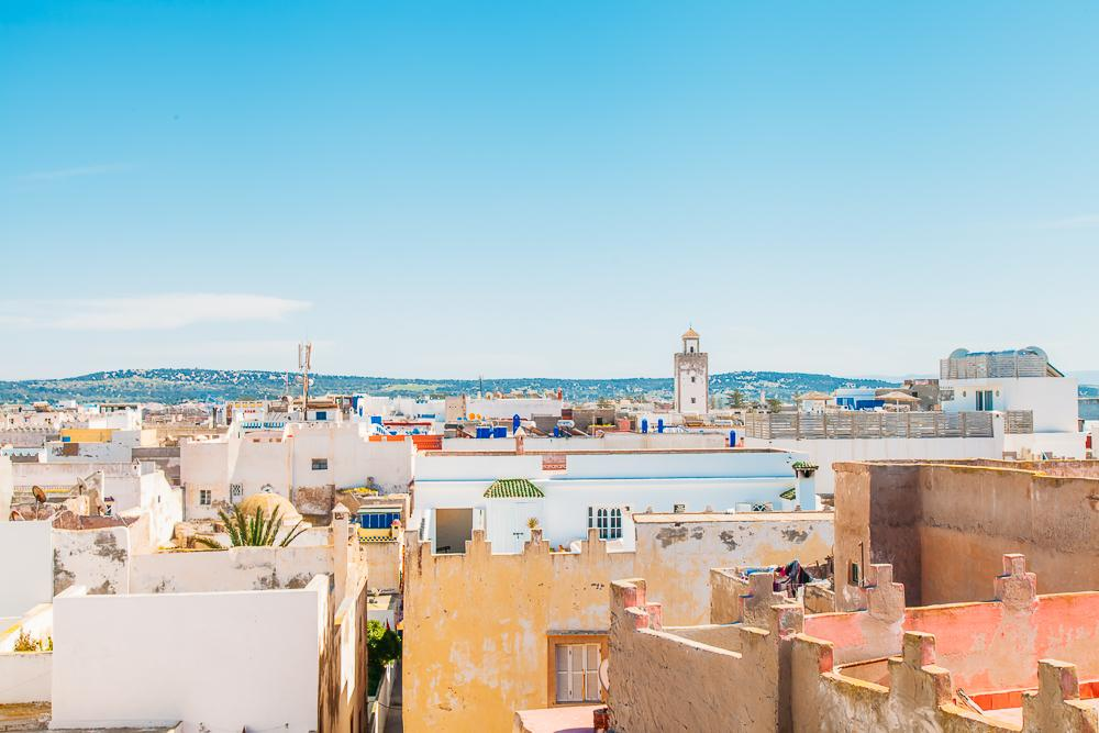Essaouira – The Ranger City