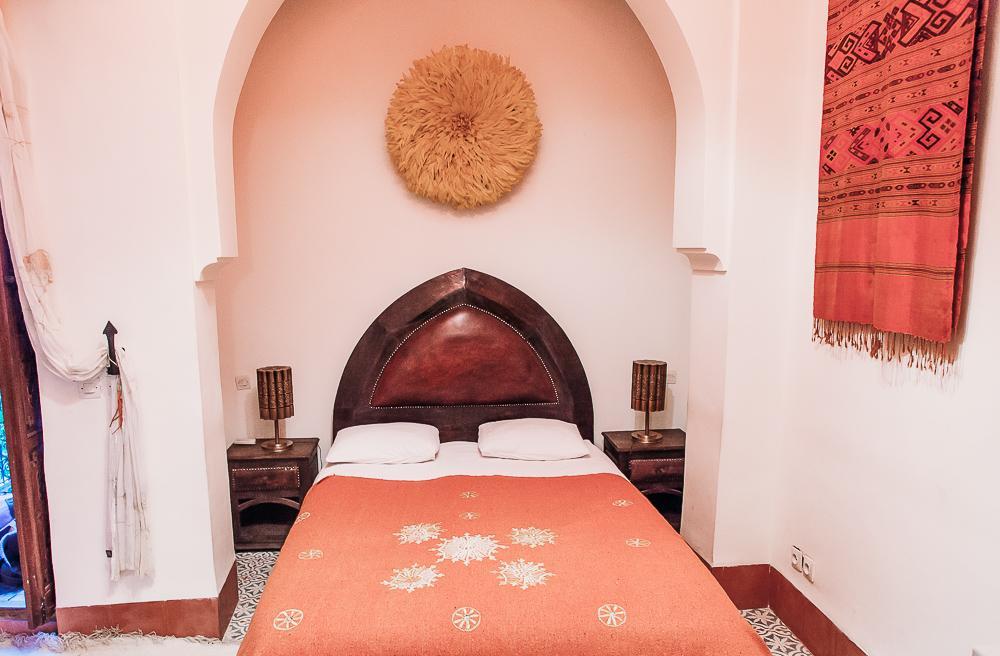 riad dombaraka marrakech morocco