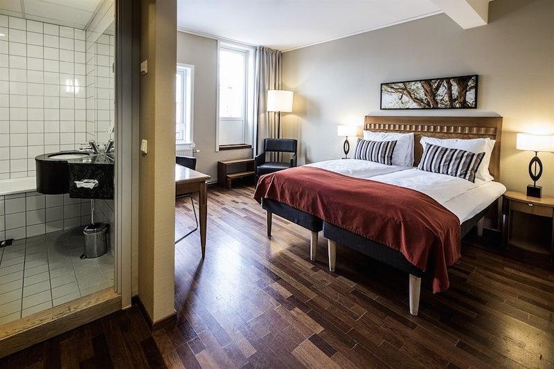 First Hotel Millenium Oslo Norway