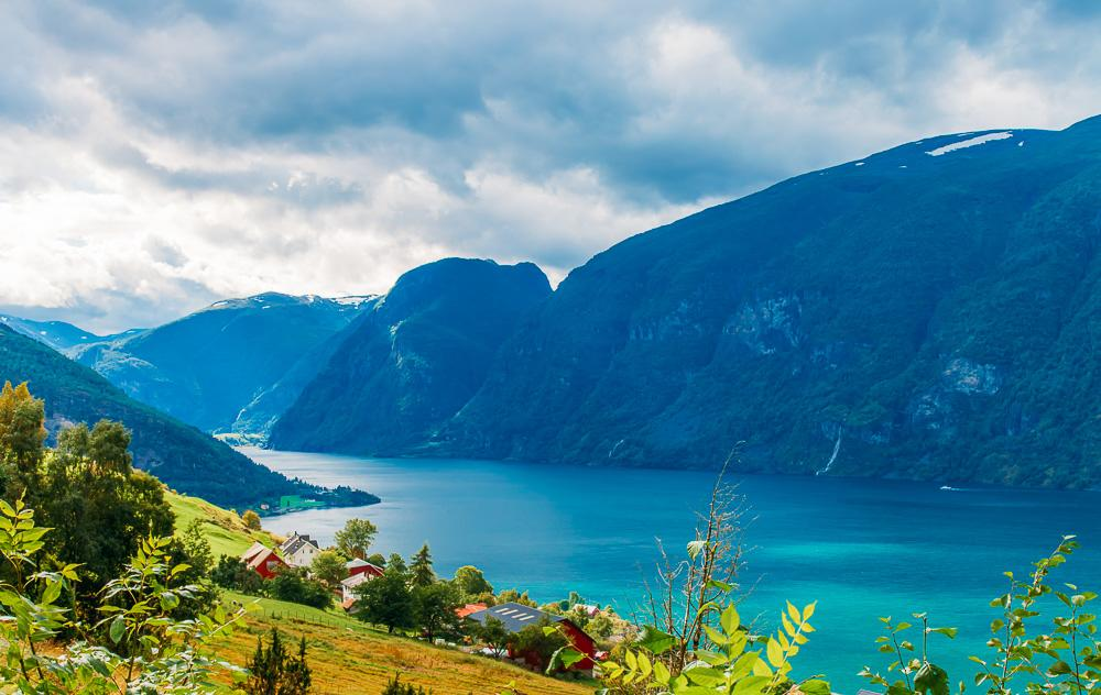 The Best Sognefjord Hotels - from Budget to Luxury