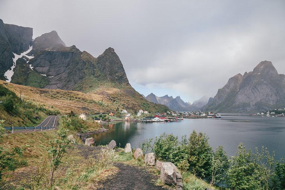 things to know about visiting lofoten norway