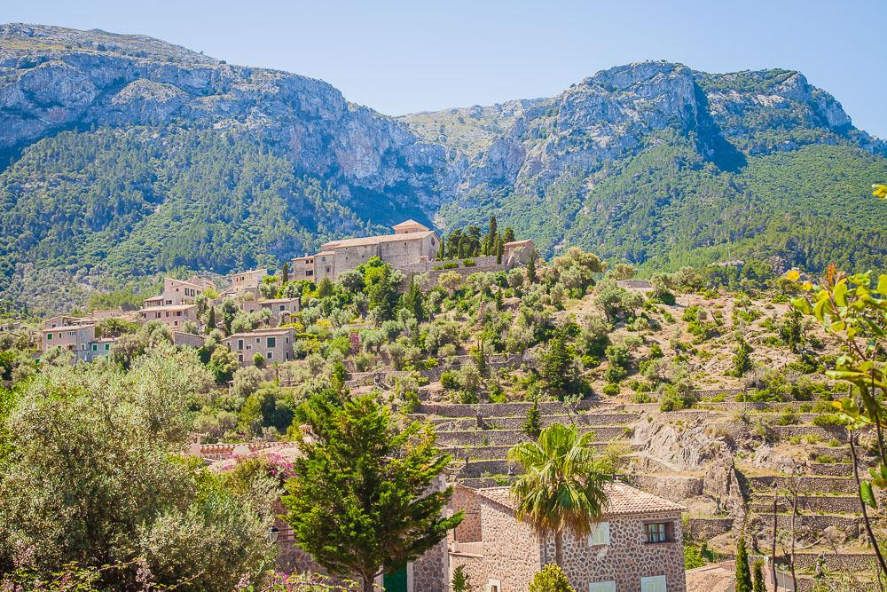 deia houses mallorca travel blog