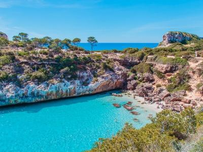 The 7 Prettiest Beaches in Mallorca