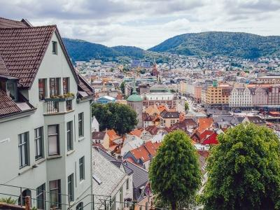 A Weekend Escape to Bergen