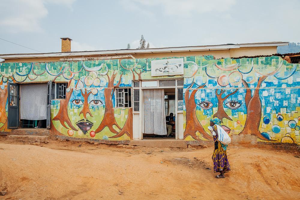 market kigali rwanda