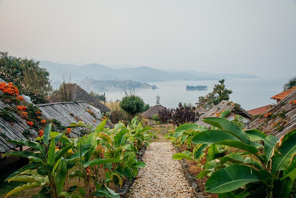 inzu lodge gisenyi rwanda