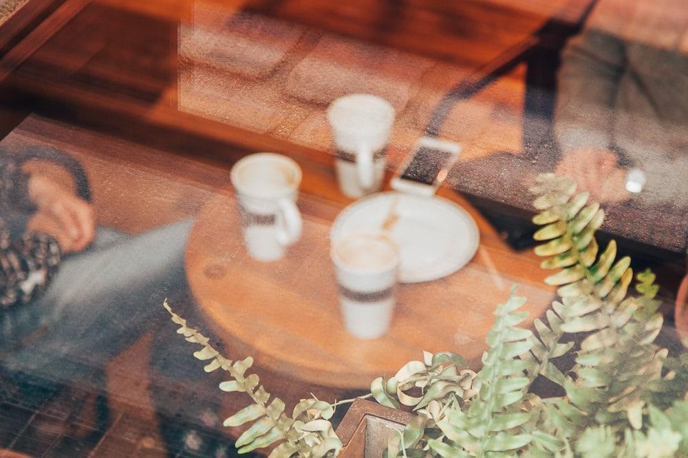 copenhagen coffee shop hygge winter cosy