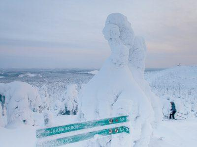 Ruka & Kuusamo: Winter in Lapland at Its Best