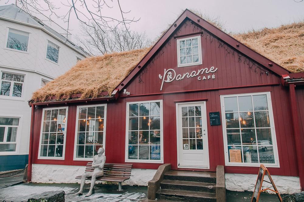 panama cafe Tórshavn