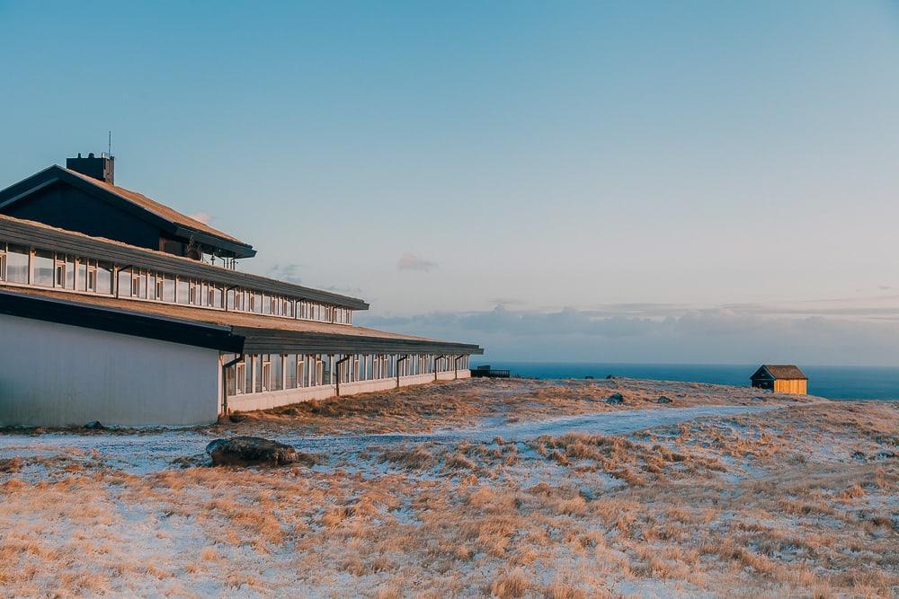 hotel føroyar torhavn faroe islands