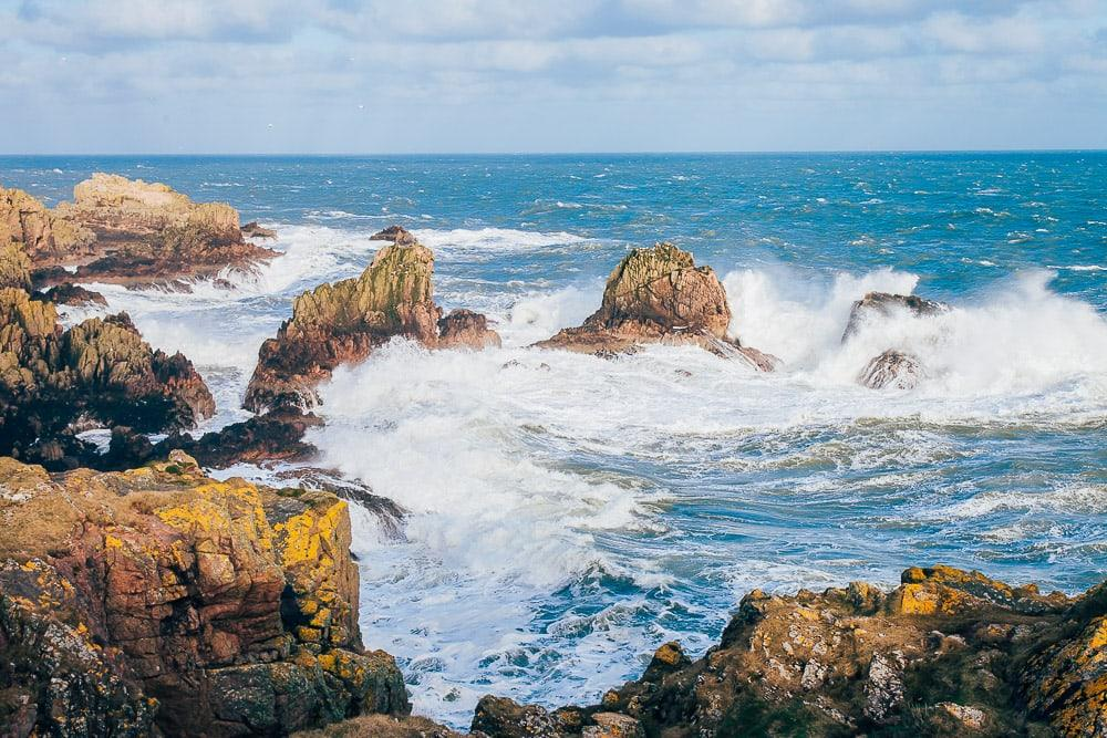 Cruden Bay aberdeenshire