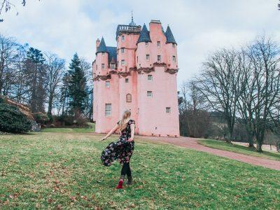 I Found My Fairy Tale and It's in Aberdeenshire