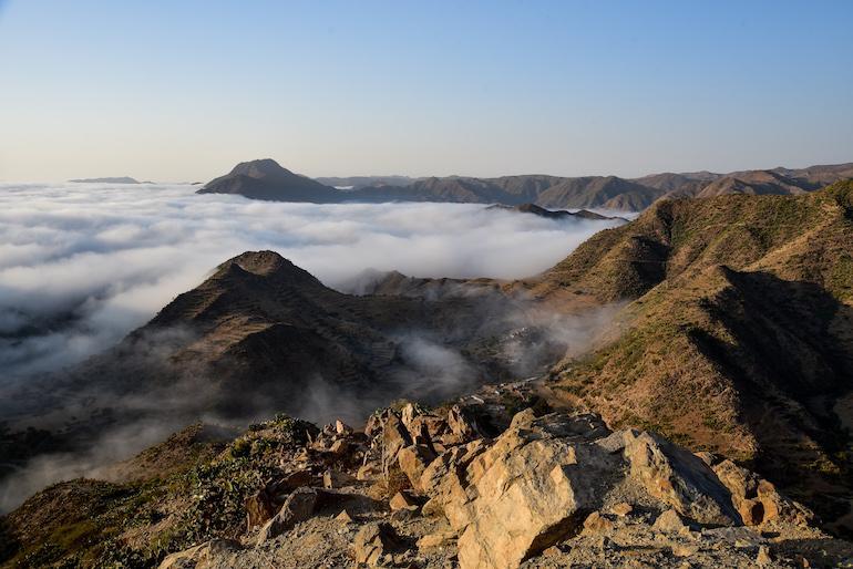 Eritrea nature