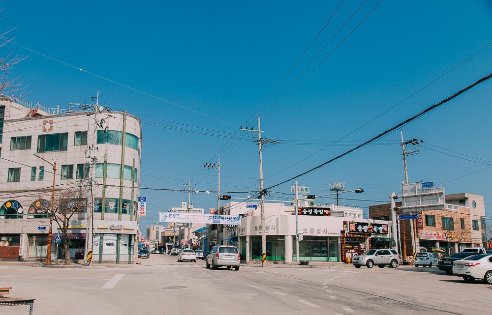 donghae korea dbs ferry stopover