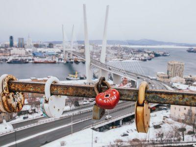There's Something Special About Vladivostok