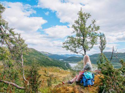 What to Pack for Summer in Norway