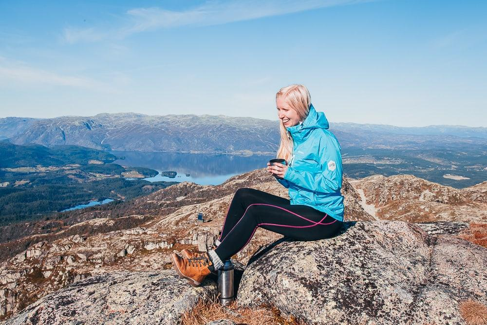 best waterproof hiking boots for norway