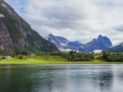 Where to Go in Norway If You Only Visit One Place
