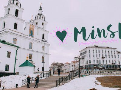 THINGS TO DO IN MINSK and reasons to visit minsk