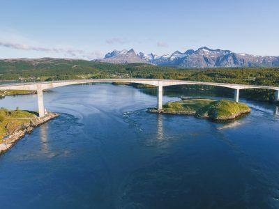 7 Reasons to Visit Bodø on Your Trip to Norway