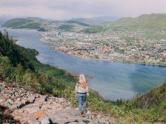 mosjøen norway travel guide - visiting helgeland in northern norway