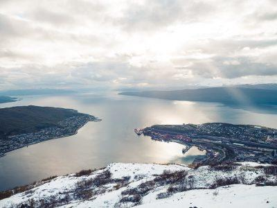 Should Narvik Be On Your Northern Norway Itinerary?