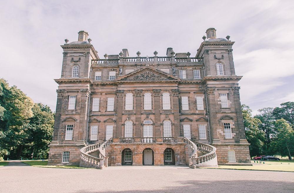 duff house banff aberdeenshire scotland