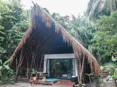 isla palenque gulf of chiriqui panama