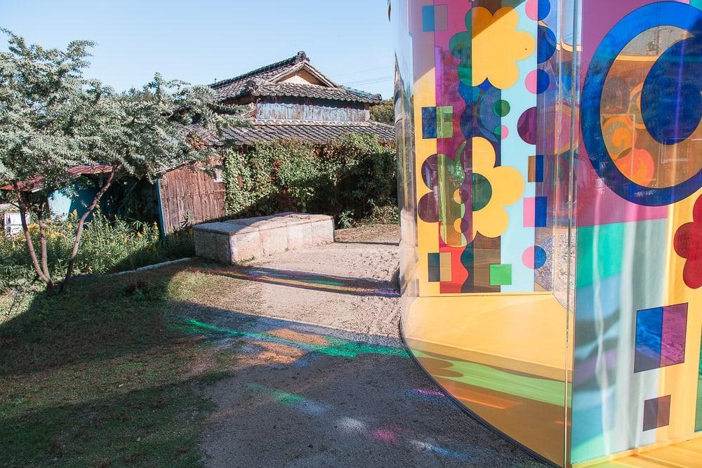 inujima art island japan